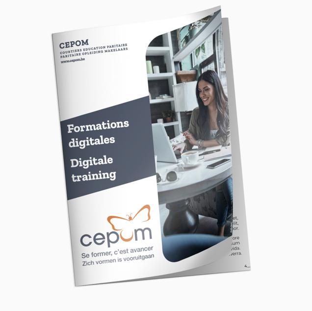 catalogue formation cepom digital