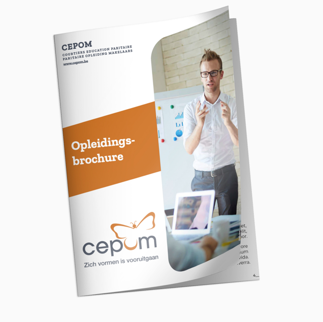 catalogue formation cepom